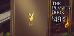 The Playboy Book