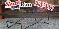 Slant Pan