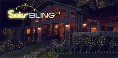 Solar Bling